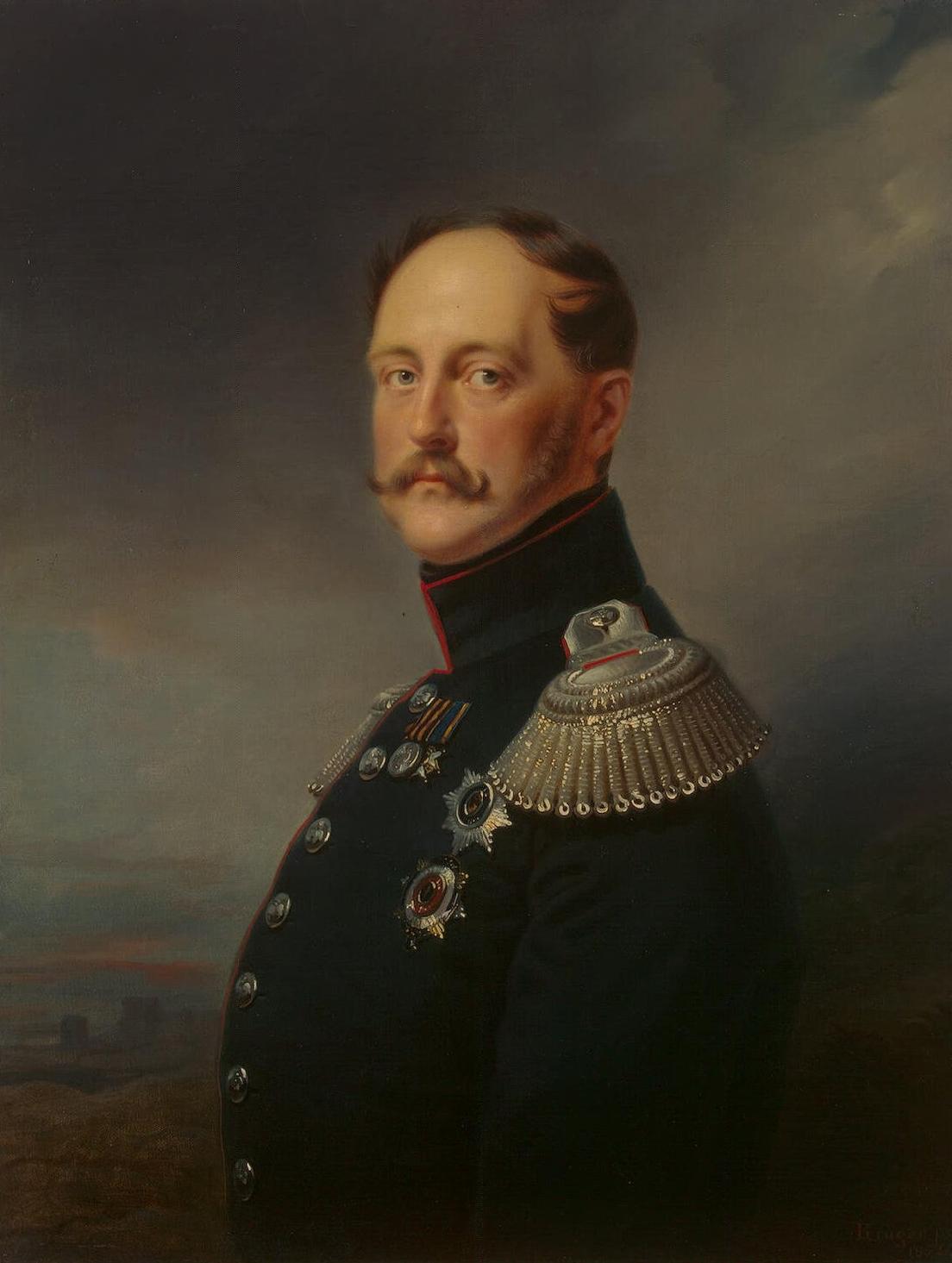 кругер-1852