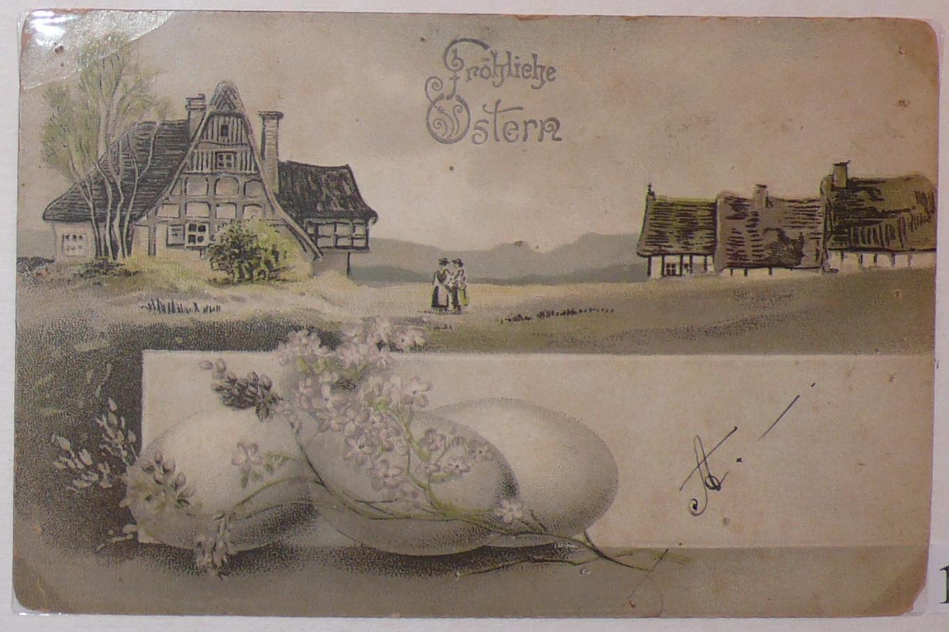 Открытки конца 19 начало 20 века, картинки любовными