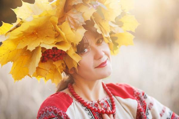 Лена Воронова*