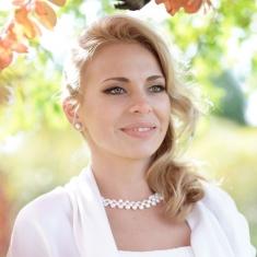 Ekaterina Matafonova