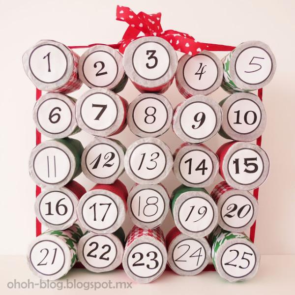 advent calendar 4