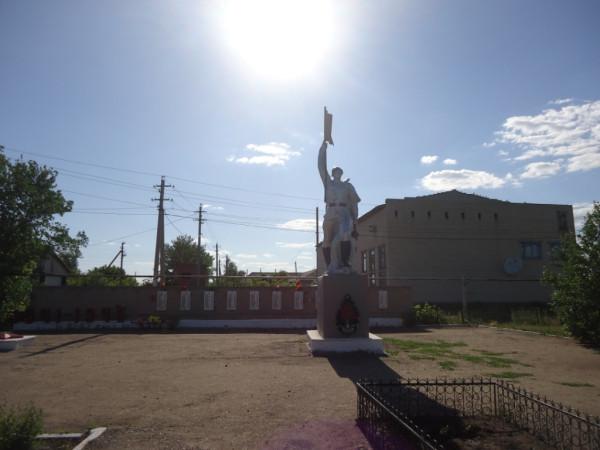 Черноборка, Чесма