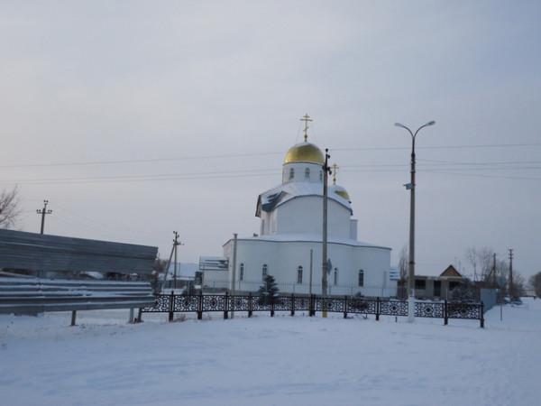 фершампенуаз церковь