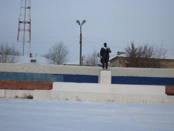 фершампенуаз Ленин