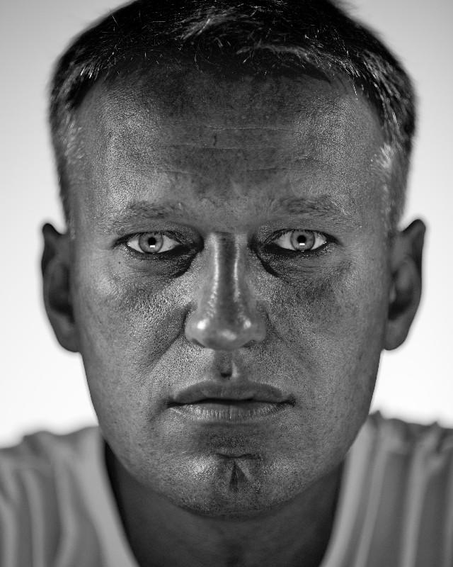 навальный демон