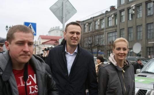 навальный в кирове 28589