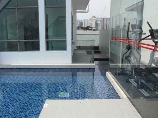 Сколько стоит жизнь в Сингапуре Condo6