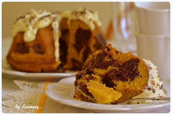 pumpkin cocco cake 017 1a