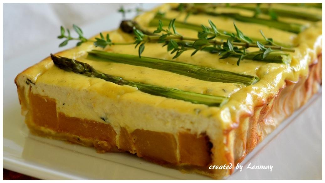 asparagus a