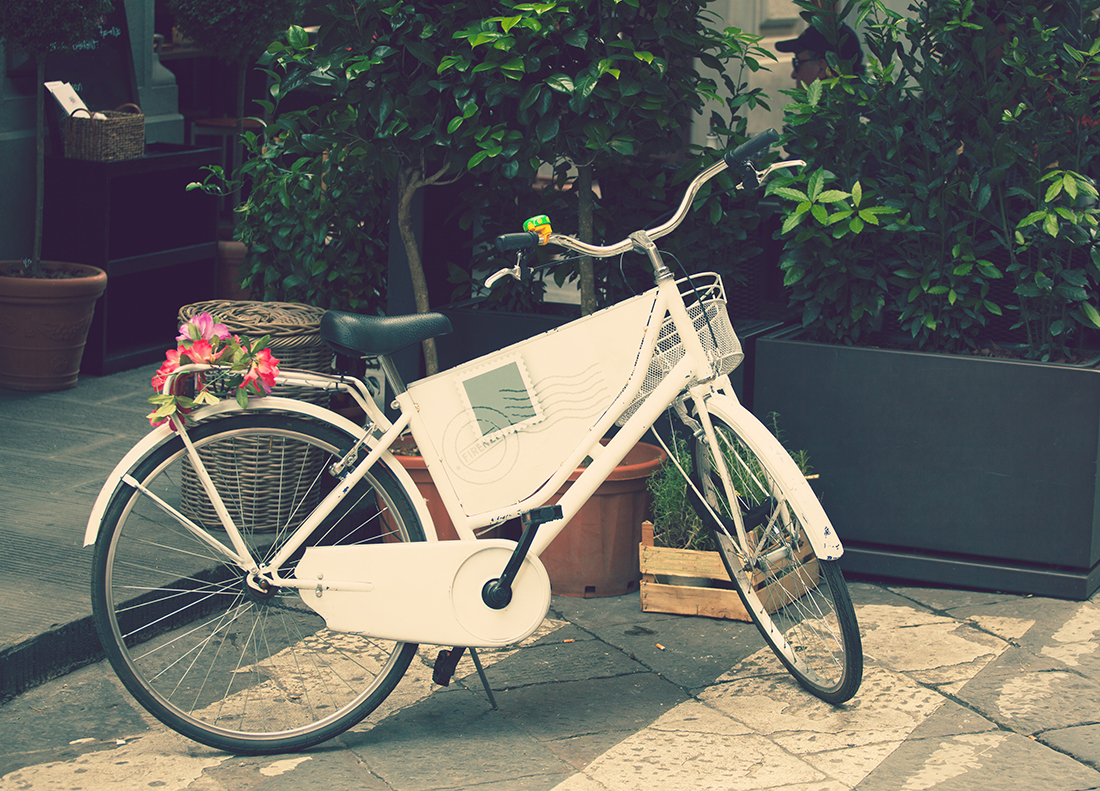 Велосипед. Что лучше - прокат или свой?