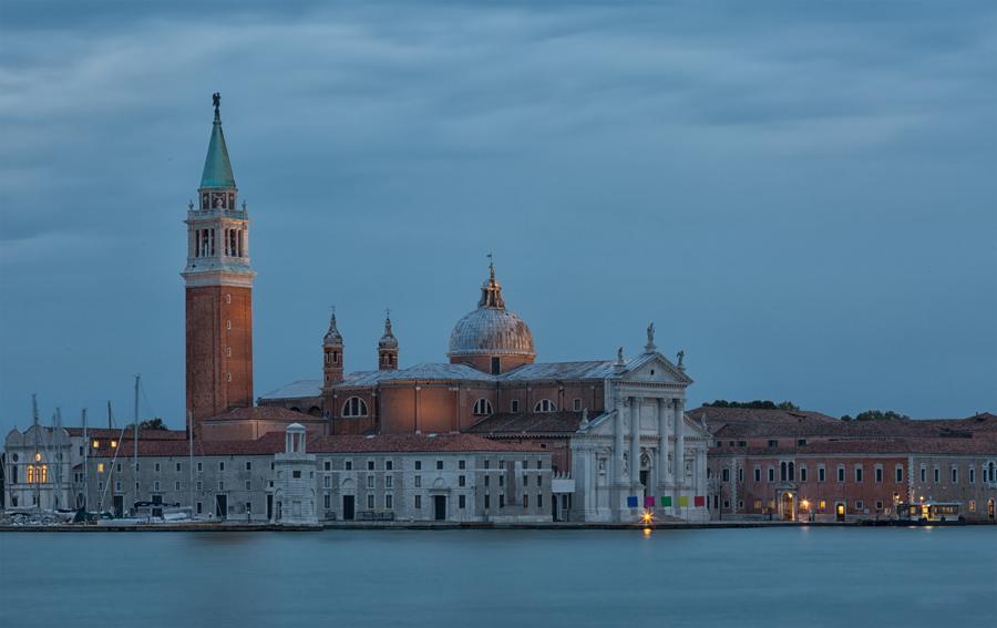Венеция. Остров Сан Джоржио