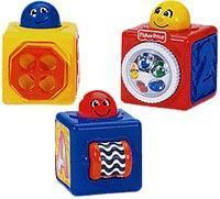 кубики с сюрпризом