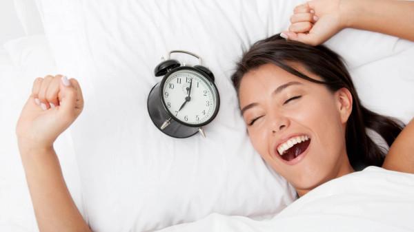 Здоровый сон - инновационные постельные принадлежности.