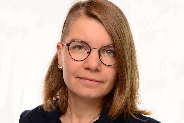 Ирина Якутенко. Фото: личный архив