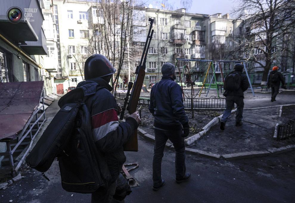 СБУ блокувала збут зброї і боєприпасів на Одещині - Цензор.НЕТ 3509