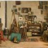 Odoardo Borrani 1833-1905