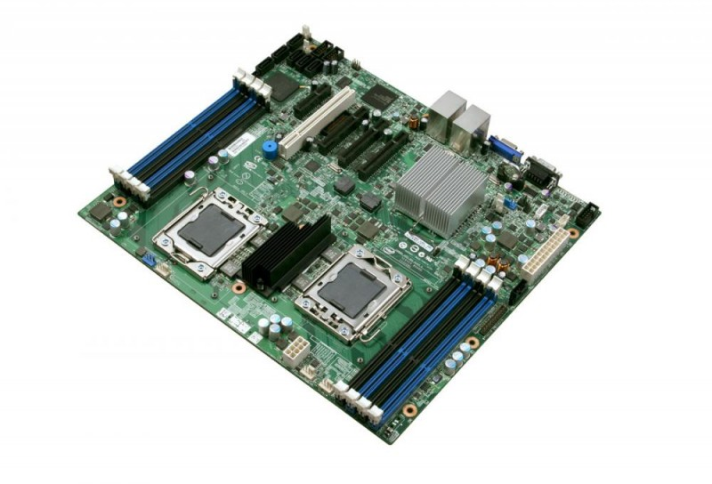SERVER BOARDS BOARD S5500WB