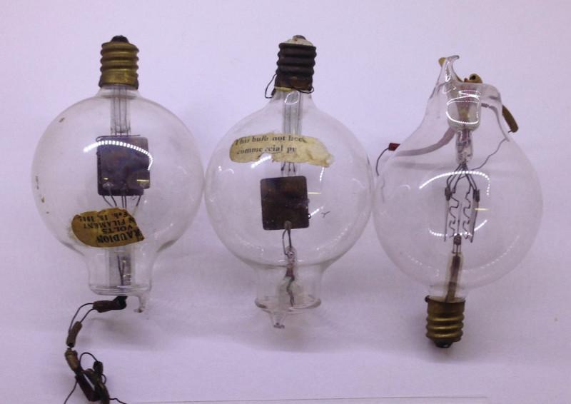 Лампы де Фореста