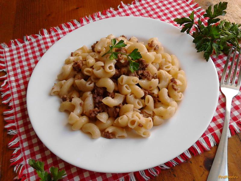 Macaroni Navy Style