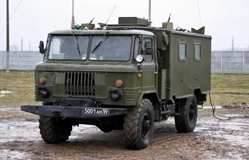 КШМ Р-142