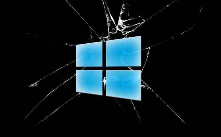 В Windows 10 обнаружен баг.
