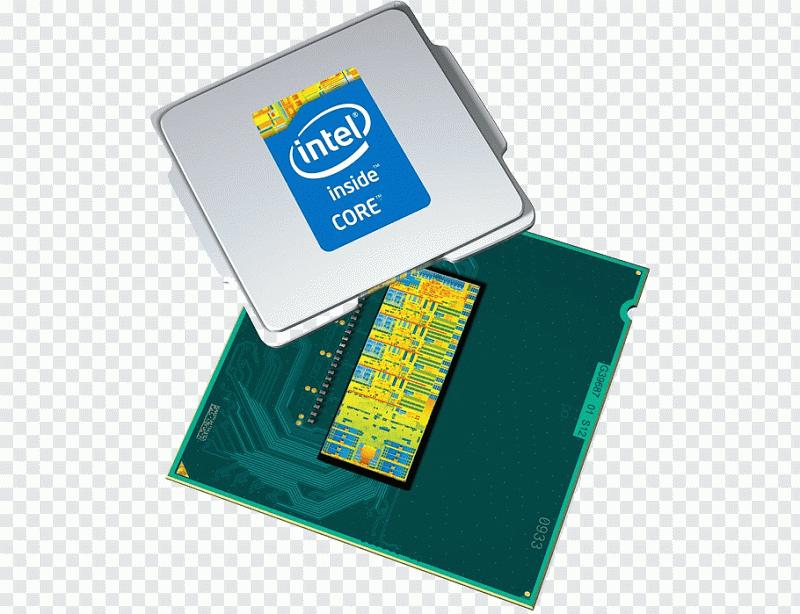 intel-core-i7.Потрошённый..