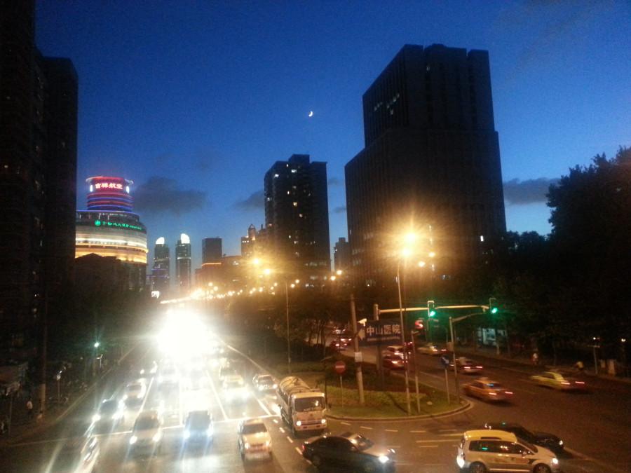 Shanghai_Evening