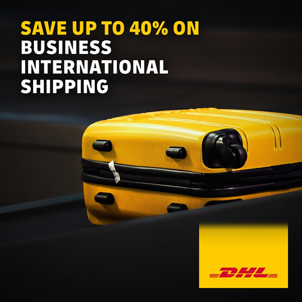 DHL-discount