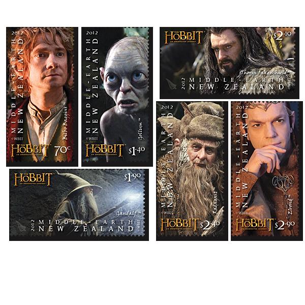 Stamp-Set