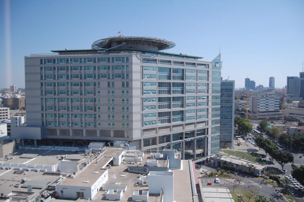 Тель-Авивский медицинский центр имени Сураски