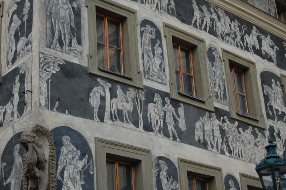 Удивительная Староместская площадь 18