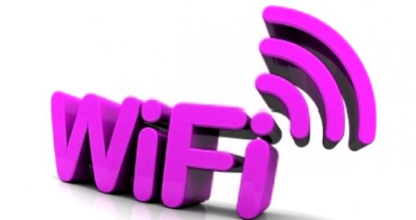 Кошмарики Wi Fi