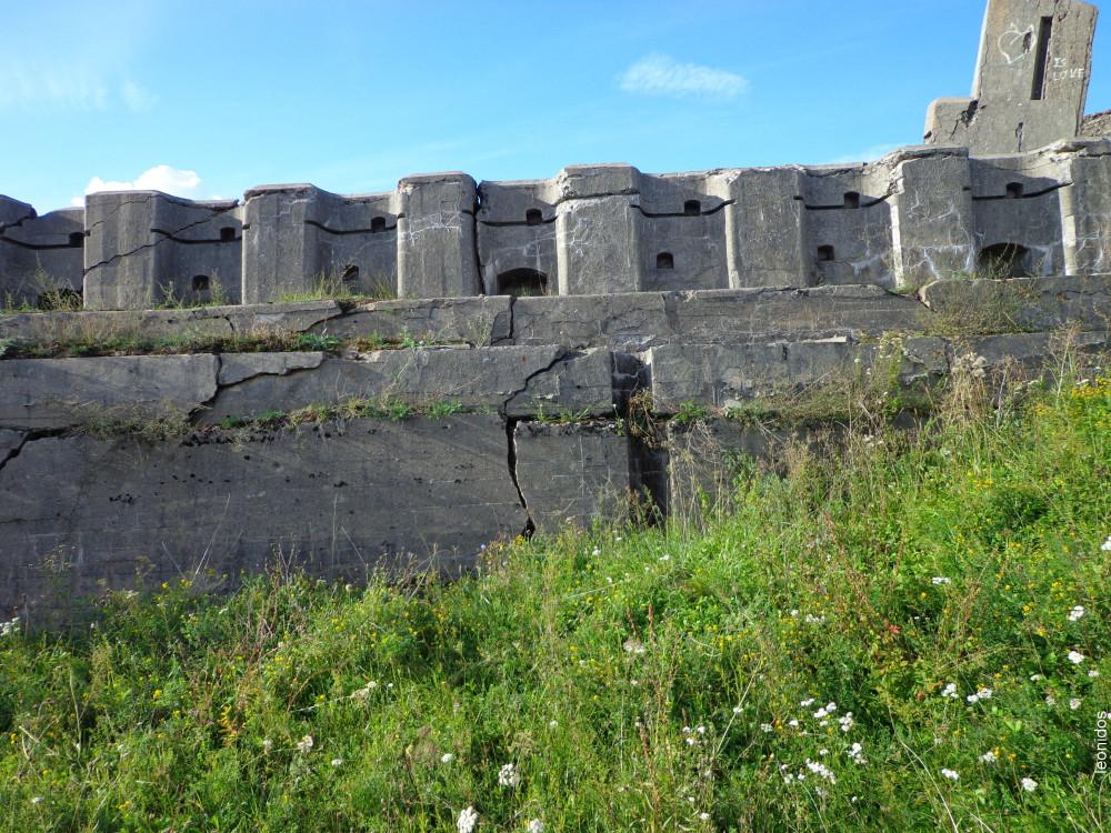 форт №1