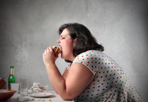 Похудение улучшает память