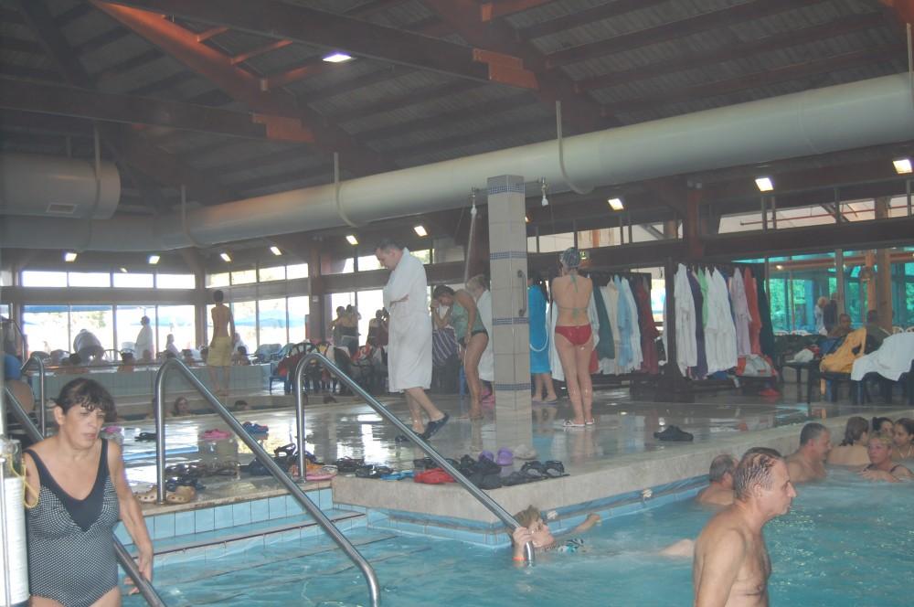 Хамей Гааш в Израиле – великолепный курортный комплекс 5