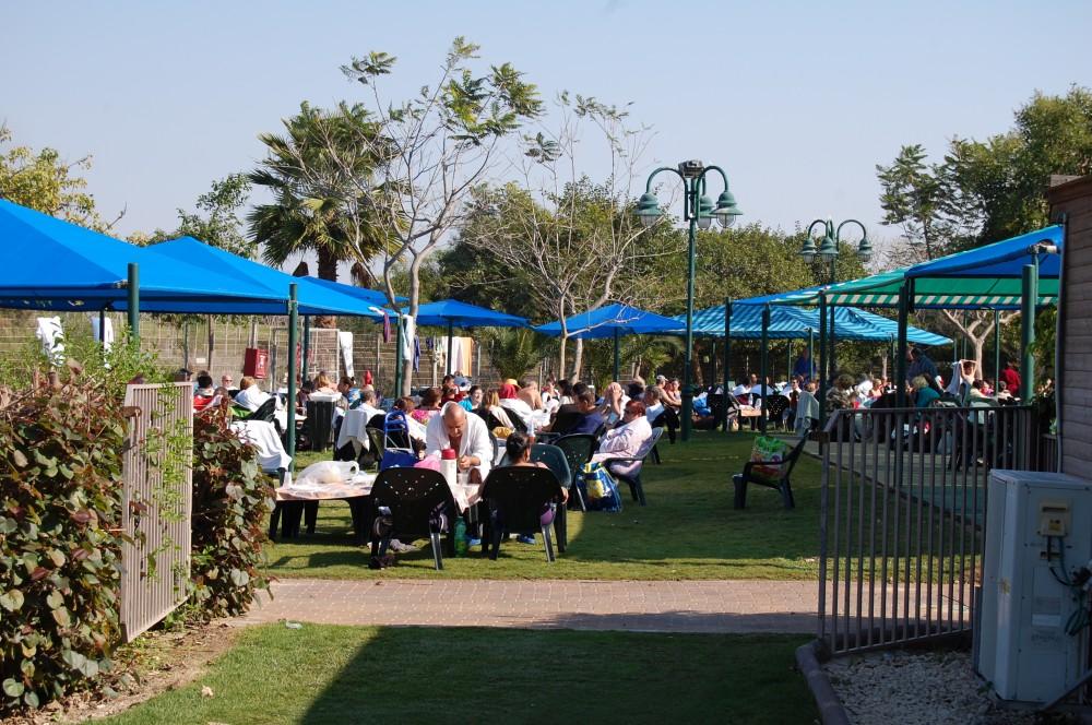 Хамей Гааш в Израиле – великолепный курортный комплекс 12