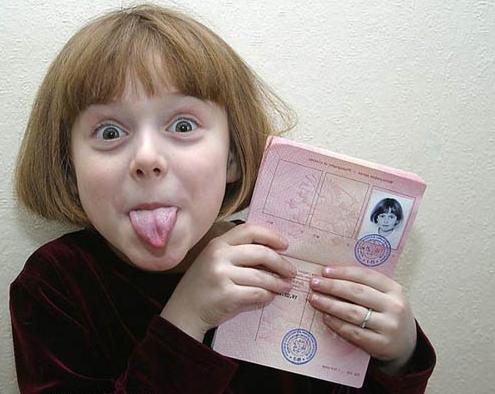 К чему снится 😴 Паспорт во сне — по 90 сонникам! …
