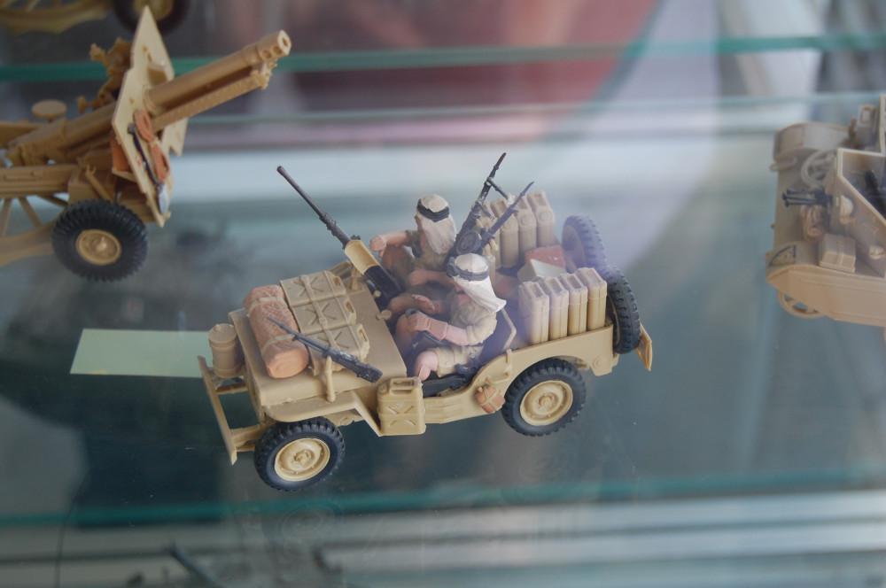 Музей танков в Израиле 5