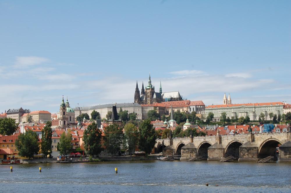 Собор Святого Вита в Праге 2