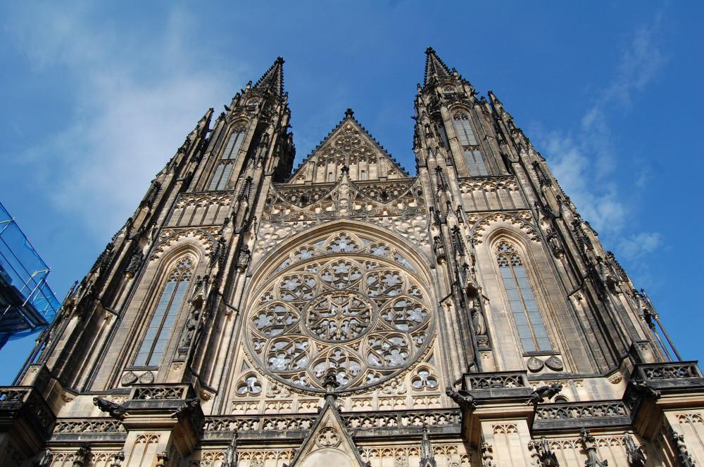 Собор Святого Вита в Праге 4