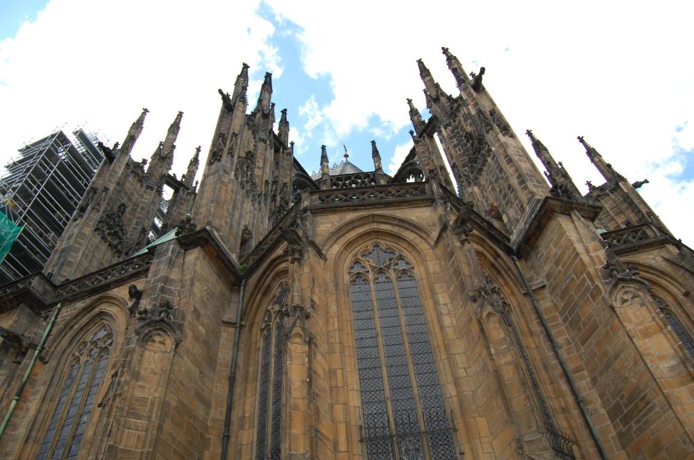 Собор Святого Вита в Праге 5