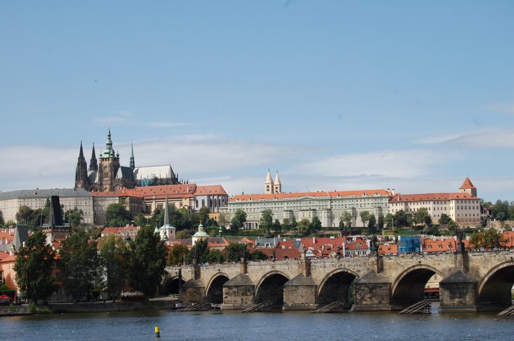 Собор Святого Вита в Праге 6