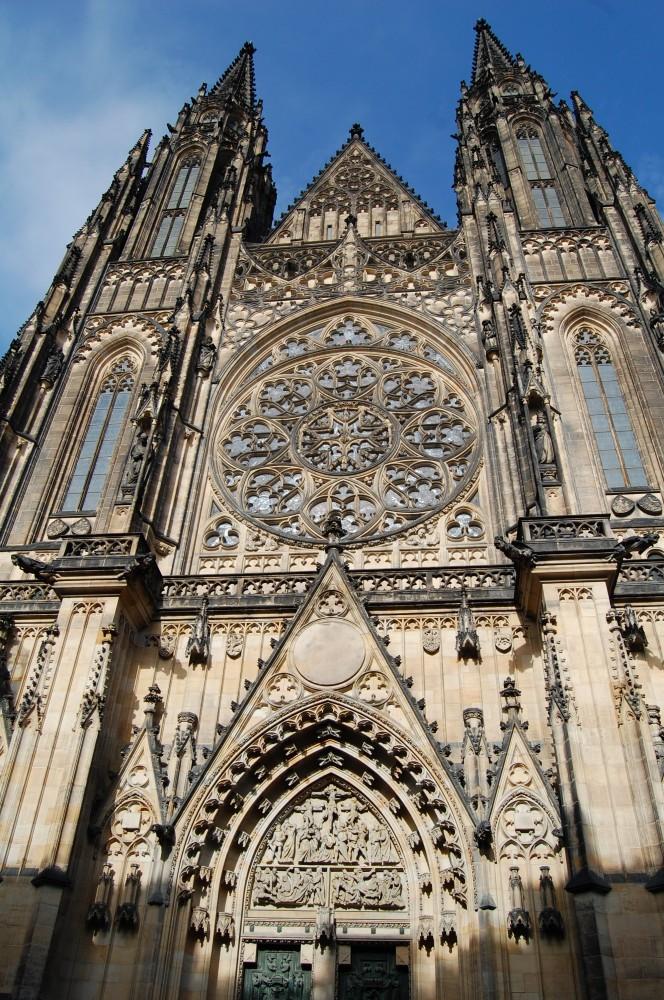 Собор Святого Вита в Праге 7