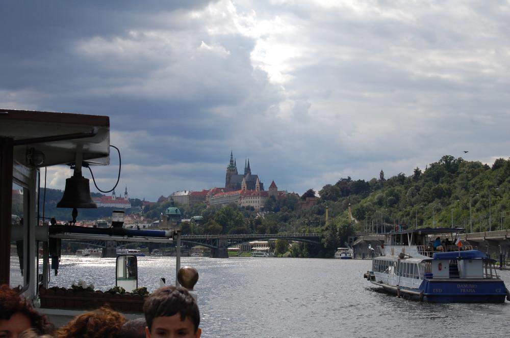 Собор Святого Вита в Праге 8