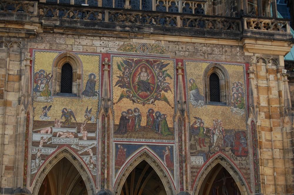 Собор Святого Вита в Праге 10