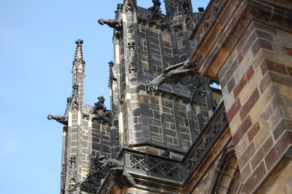 Собор Святого Вита в Праге 11