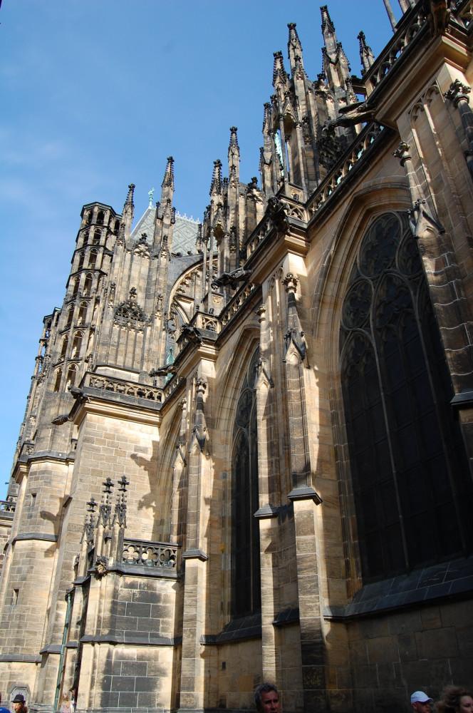 Собор Святого Вита в Праге 12