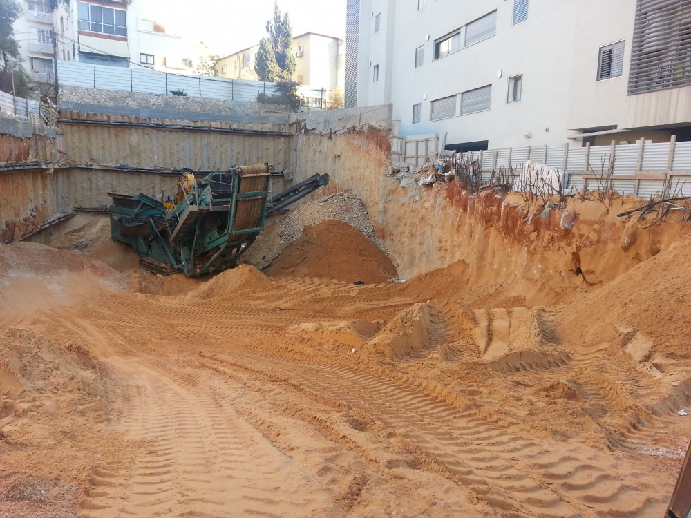 Деньги из песка и камня 3