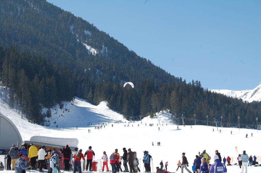 Подготовка тела перед катанием на горных лыжах (2)