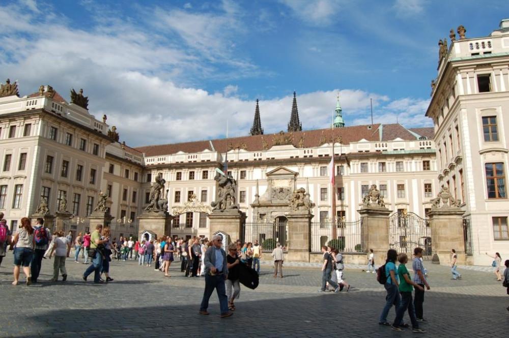 Прага 5